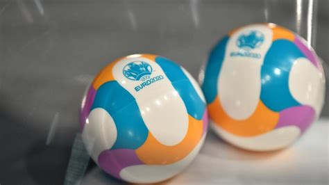 UEFA EURO 2020 qualifying draw pots   European Qualifiers ...