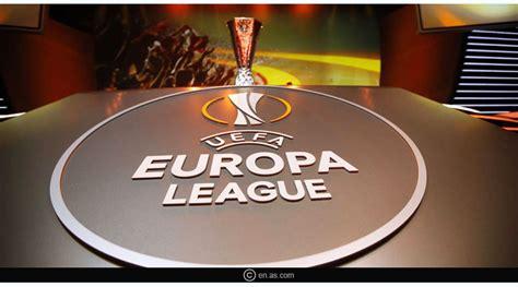 UEFA Europa League 2018 19 all matches | third matchday ...