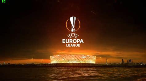 UEFA Europa League 2018 19 Intro HD   YouTube