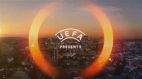 UEFA Europa League 2018 Intro   YouTube