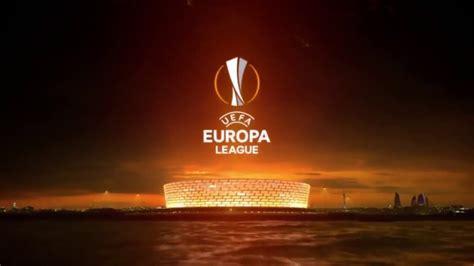 UEFA Europa League Intro 2018/19   YouTube