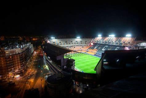 UEFA pospuso final de la Liga de Campeones   El Impulso