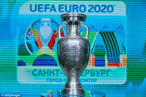 UEFA select Dublin to draw the Euro 2020 qualifying groups ...