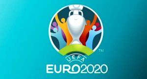 UEFA Unveils EURO 2020 Logo In London • Channels Television
