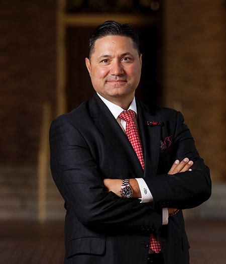 UH System Names Juan Sanchez Muñoz as Sole Finalist for ...