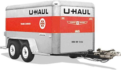 UHaul Trailer Rentals – Tracy Mini Storage