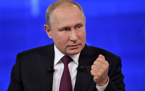 UK Channel 4 to Shoot Documentary About Putin s Influence ...