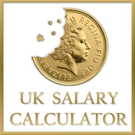UK Salary Calculator Template Spreadsheet   eExcel LTD