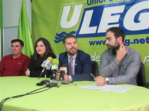 ULEG pedirá la creación de un registro municipal de ...