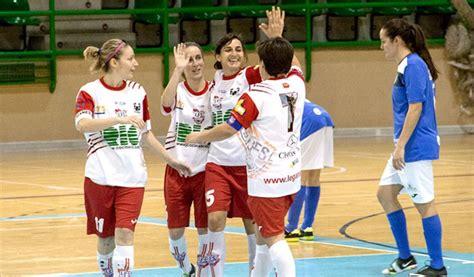 ULEG pide más apoyo al deporte femenino   ser_madrid_sur ...