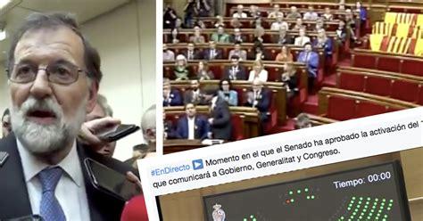 Última hora: Cataluña declara la Independencia creando la ...