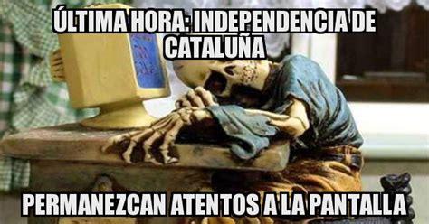 Última hora: Independencia de Cataluña   Permanezcan ...