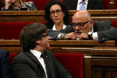 ÚLTIMA HORA: La declaración de independencia de Cataluña ...