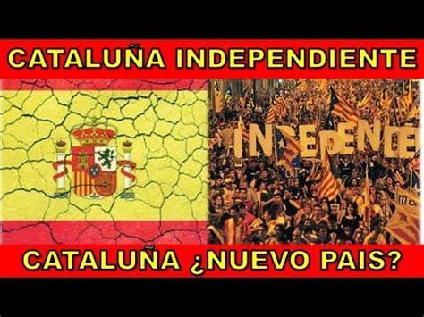 Ultimas noticias de ESPAÑA, CATALUÑA INDEPENDENCIA ¿NUEVO ...
