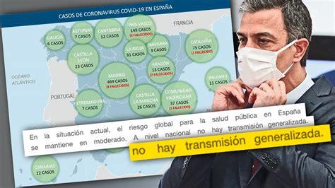 Últimas noticias de hoy en España, sábado 20 de junio de 2020