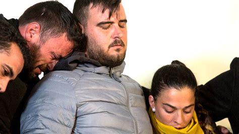 Últimas noticias de hoy en España sábado 26 de enero de 2019