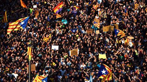 Últimas noticias del referéndum en Catalunya por la ...