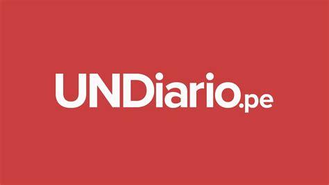 Últimas Noticias Diario Ahora es UNDiario   YouTube