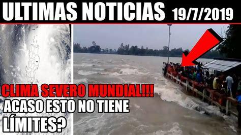 Ultimas Noticias, OLA DE CALOR EN ESTADOS UNIDOS ...
