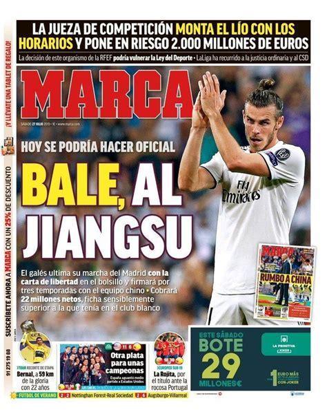 Ultimas Noticias Sobre El Real Madrid Hoy   El Sobre ...
