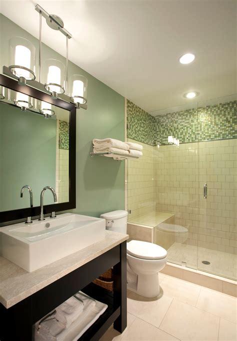 Últimas tendencias en decoración de baños modernos ...