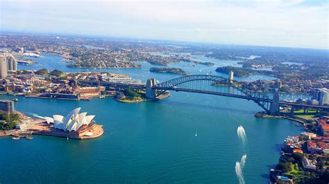Ultimate Guide for Things to Do in Sydney: Travel Blog ...