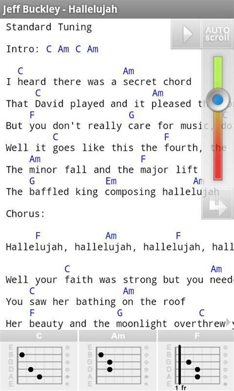 Ultimate Guitar: Chords & Tabs for Android   Free download ...