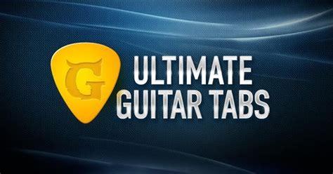 Ultimate Guitar Tabs & Chords v4.3.5 APK   Apk Miki