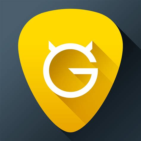 Ultimate Guitar Tabs iOS Icon   Uplabs