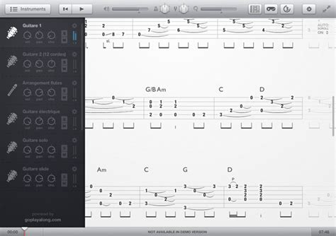 Ultimate Guitar Unveils Upgrades For Tab Pro   Music News ...