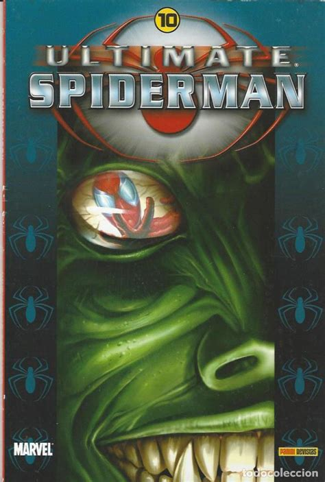 ultimate spiderman tomo coleccionable nº 10   d   Comprar ...