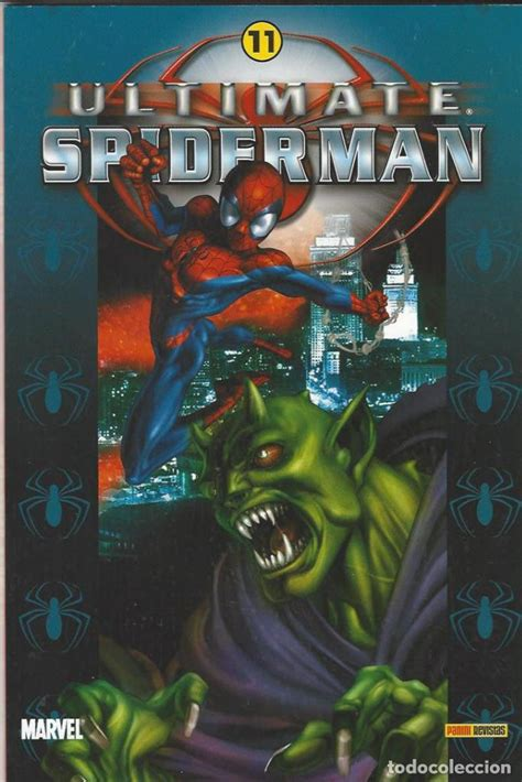 ultimate spiderman tomo coleccionable nº 11   d   Comprar ...