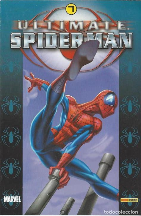 ultimate spiderman tomo coleccionable nº 7   de   Comprar ...