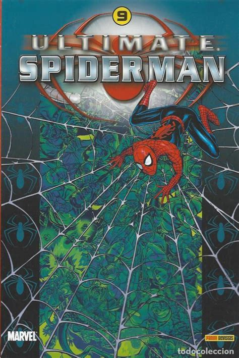 ultimate spiderman tomo coleccionable nº 9   de   Comprar ...