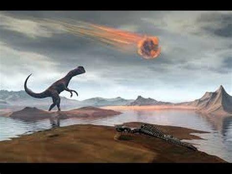 Último día de los dinosaurios   Documental en Espanol ...