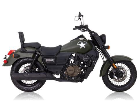 UM   Renegade Commando 125   UM125 CO   UM Motorcycles ...
