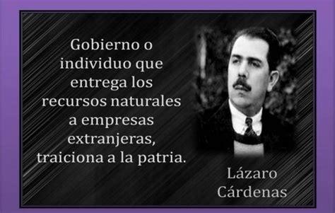 Un 21 de mayo nace Lázaro Cárdenas del Río   Plumas libres