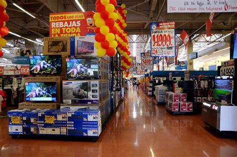 Un 93% de productos vendidos en WalMart son producidos en ...