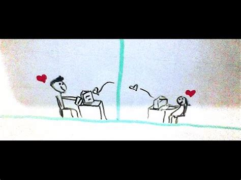 Un amor a distancia es solo para valientes.   YouTube