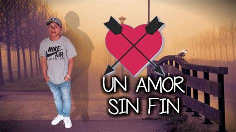 Un Amor Sin Fin   Mc Kosmo    OneShot    Prod. Zarebeats ...