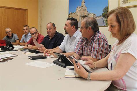 Un any de majoria de govern a les Franqueses   Ajuntament ...