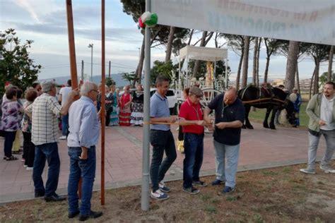 Un any més de la romeria del Rocío   Ajuntament de les ...