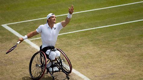 Un argentino campeón en Wimbledon: Gustavo Fernández ...