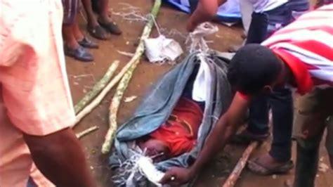 Un asesinato aumentó tensión entre Haití y República ...