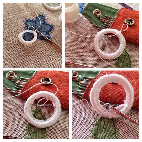 Un blog en español de encaje de bolillos  bobbin lace ...