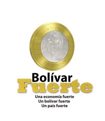 Un Bolívar fuerte para un país sin valor