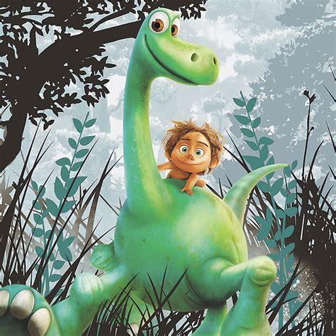 Un buen dinosaurio, la nueva película de Pixar   La Prensa