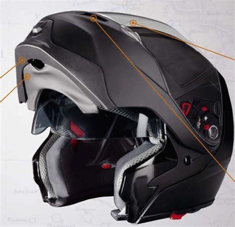 Un casco modular por menos de 60€. Buenos precios en las ...