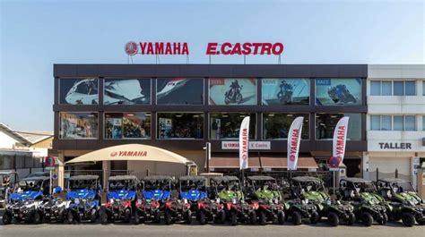 Un centenar de vehículos Yamaha ATV vigilarán las playas ...