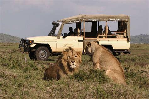 Un completo Safari por Tanzania. Plazas limitadas para ...